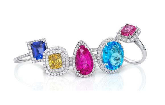 STEFAN DIAMONDS